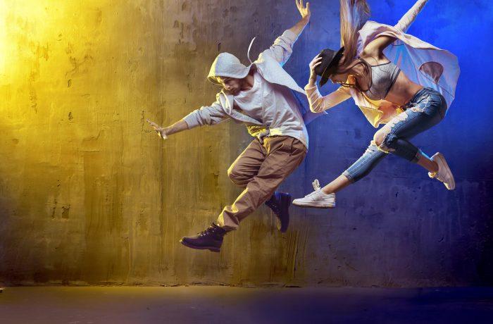 DANCE CASTINGS